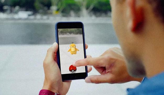 Pokémon Go o cómo triunfar a nivel global sin (apenas) recurrir al marketing