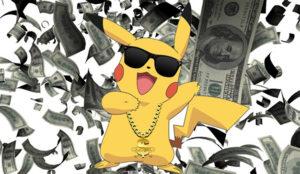 Pokémon GO podría llenar las arcas de Apple con 3.000 millones de dólares (en sólo 2 años)