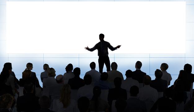 Cómo lidiar con la discordancia entre las expectativas y la realidad de las presentaciones