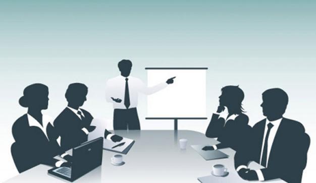 Las presentaciones profesionales suelen alargarse demasiado tiempo sin un mensaje claro
