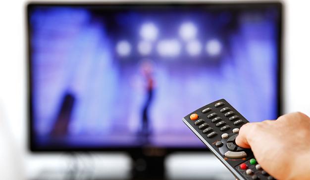La televisión mantiene el trono de la eficacia publicitaria y alcanza un 64% de la inversión