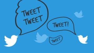 Twitter emitirá tres programas de actualidad de Bloomberg, líder en noticias financieras