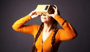 El 53% de los consumidores prefiere las marcas que ofrecen experiencias virtuales