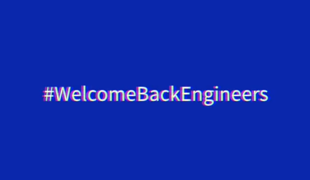 welcomebackengineers