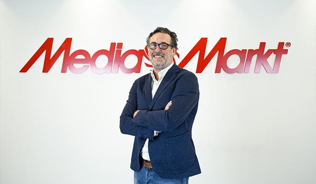 Media Markt nombra a Xavier Rofes como nuevo CPO de la compañía