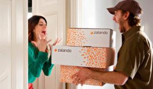 Las ventas de Zalando pegan una zancada del 25% durante el primer semestre del año