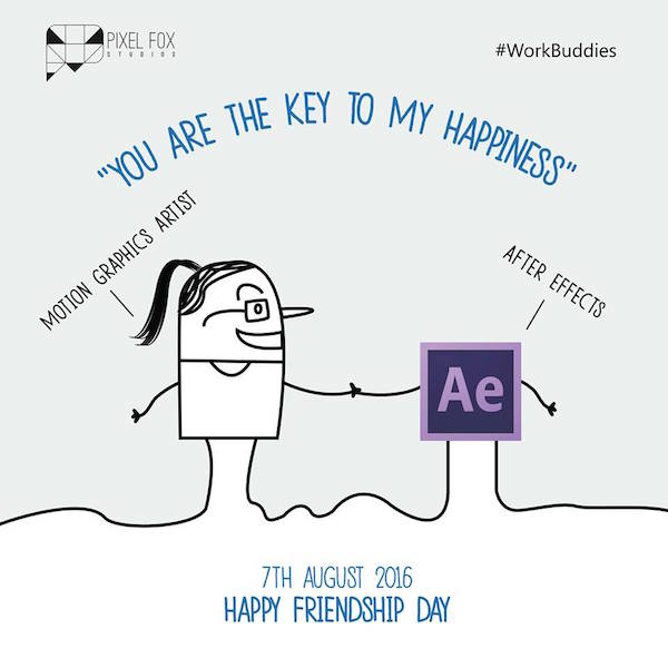 2-puny-posters-celebrate-relationship-creatives-professionals-have-with-most-used-software