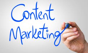 Todo lo que necesita saber sobre el content marketing