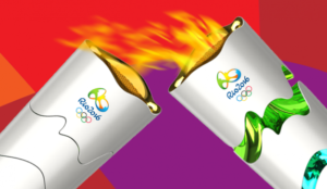 Río 2016: sólo apto para marcas valientes
