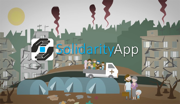 Solidarity App 2