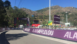 Alain Afflelou repite como patrocinador de la Vuelta Ciclista a España