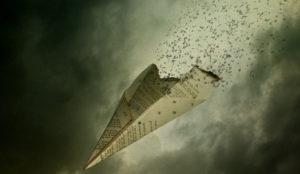 La CNN apuesta por los drones