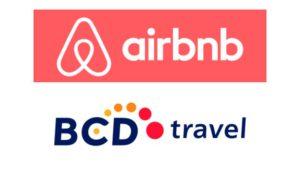 BCD Travel firma un acuerdo con la plataforma de hospedaje Airbnb
