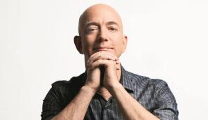 Jeff Bezos irrumpe en el mercado del streaming musical con una oferta imbatible