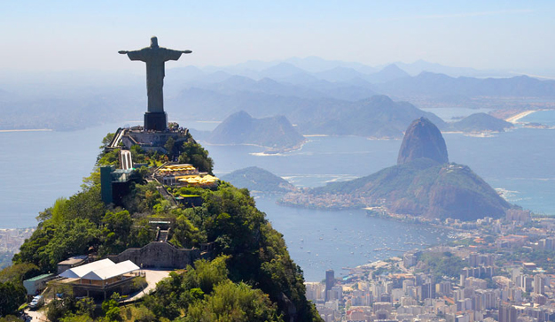 Brasil sigue dominando el uso de smartphones en LATAM