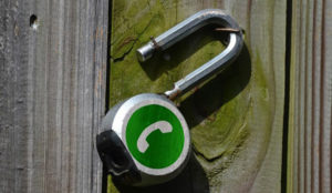Las autoridades europeas piden desbloquear el cifrado de mensajes en casos de terrorismo