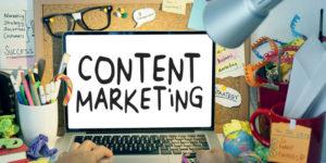 ¿Cómo evolucionará el marketing de contenidos en 2017?