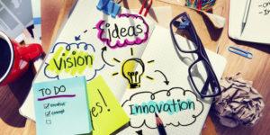Poniendo al descubierto el secreto de la creatividad