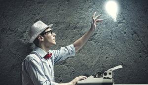 10 trucos para aumentar la creatividad cuando las musas ni están ni se las espera