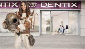 El Colegio de Dentistas consigue que se suspenda la publicidad de Dentix