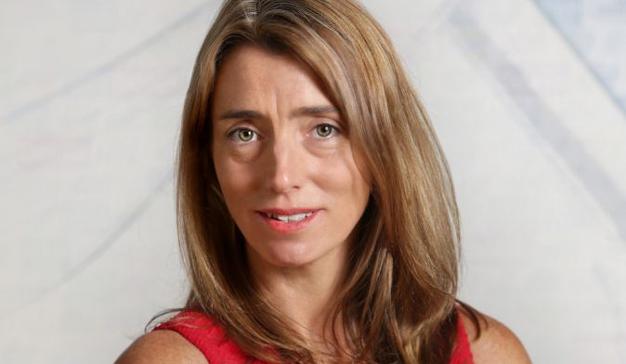 Cristina Kenz, ex de Lay's, capitaneará la división de marketing de Danone Iberia