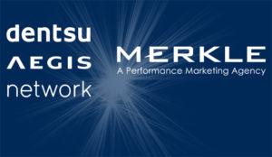 Dentsu Aegis adquiere la agencia Merkle por más de 1.000 millones de dólares