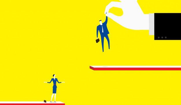 Pagar lo mismo a mujeres y hombres: nuevo objetivo para Apple y Facebook (entre otros)