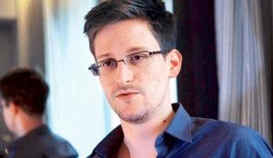 El misterioso tuit de Edward Snowden que ha dado pie a todo tipo de conjeturas