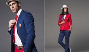 Lujo, diseño y elegancia en Río 2016 de la mano de estas 12 marcas