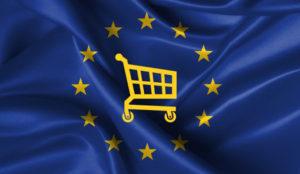 Europa hace historia en el e-commerce con ventas de 509.000 millones de euros en 2016