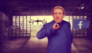 Las leyes ponen el freno a Aquila, el dron Wi-Fi de Facebook