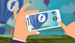 Zuckerberg comienza las pruebas de anuncios dentro de Facebook Live