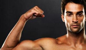 El 53% de los hombres se sienten presionados por la publicidad sobre su apariencia física