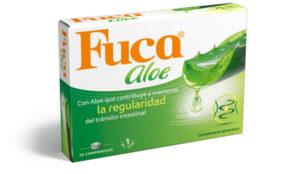 Nuria Roca protagoniza la nueva campaña de verano de Fuca Aloe