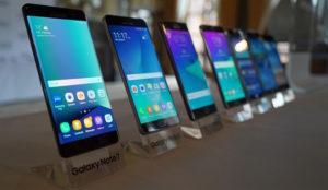 El esperado Samsung Galaxy Note7, ya listo para la pre-compra en toda Europa