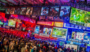La nueva edición de la Gamescom abre sus puertas con la realidad virtual como anfitriona