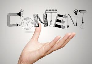 La historia del contenido: el auge del nuevo marketing