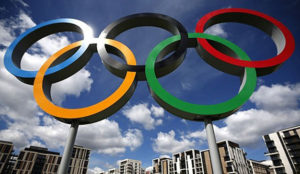 Prepárese para los Juegos Olímpicos con esta infografía