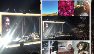 Instagram lanza un nuevo canal de vídeos generados por los usuarios centrado en eventos