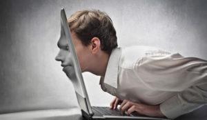Más de la mitad de la población estadounidense se declara ya adicta a internet