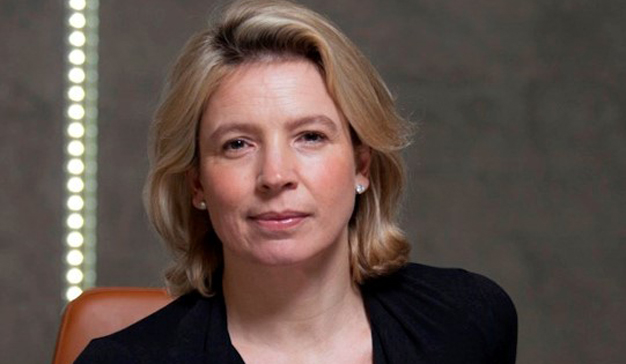 Caroline Foster Kenny, nombrada nueva CEO DE IPG Mediabrands en EMEA