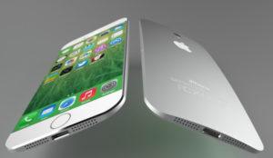 El iPhone 7 podría llegar al mercado el próximo 16 de septiembre