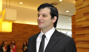Jose Papa, nuevo managing director de Lions Festivals
