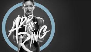 Esta campaña propone añadir un sexto anillo al logo de los Juegos Olímpicos
