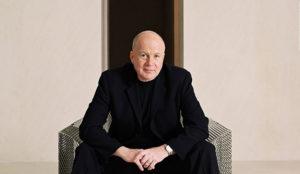 Suspendido el presidente global de Saatchi & Saatchi por sus comentarios sobre la igualdad