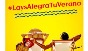 La ruta Lay's llega los próximos 6 y 7 de agosto a la playa de Algeciras