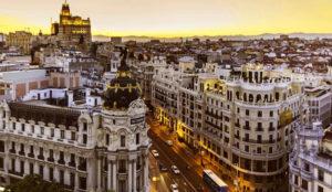 Madrid entre las 10 ciudades más económicas para una escapada este verano