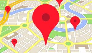 Cómo aparecer en Google Maps sin gastar un euro