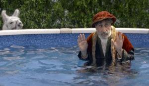 Marco Polo viaja al siglo XXI en el nuevo y descacharrante spot de Geico