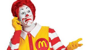 McDonald's retira unas pulseras deportivas de los Happy Meals por quejas de los usuarios